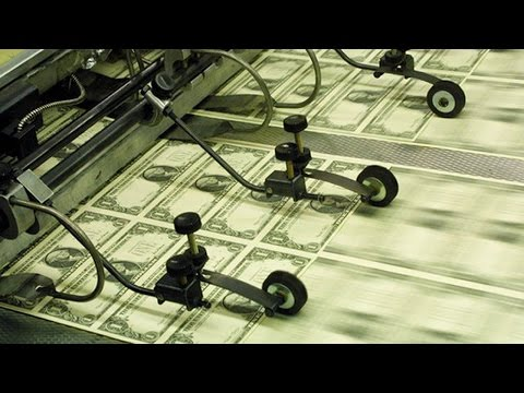 Federal Reserve to end QE stimulus program in October leaving a lesson for money policy&economy