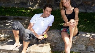Introducing FL2 With Oliver Hudson And Kate Hudson
