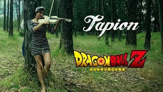 TAPION (Dragon Ball) ? VIOLIN - Ocarina COVER!