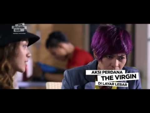Behind the Scene - Kok Putusin Gue - Part 1 (2015)