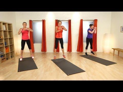 Tabata workout youtube