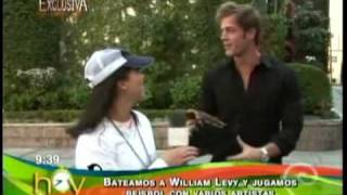 william y el beisball