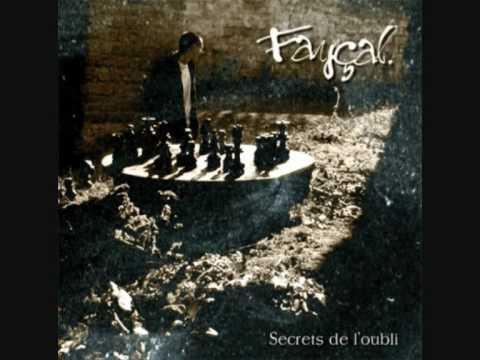 Fayçal - Le Sentier de l écriture