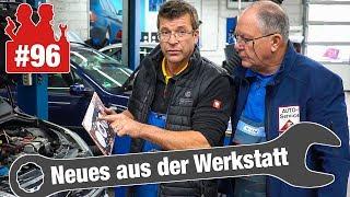 Kopfdichtung ersetzt, dann Motorschaden - UNFASSBARE Ursache! | 600€ für VW-Beetle-Fensterheber