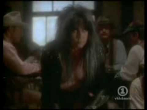 'Scream Until You Like It!' [Blackie Lawless / WASP]
