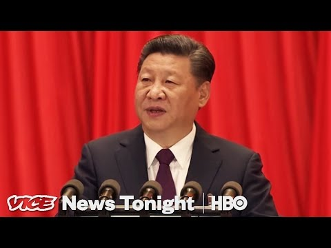 How Xi Jinping Changed China And The Communist Party (HBO)
