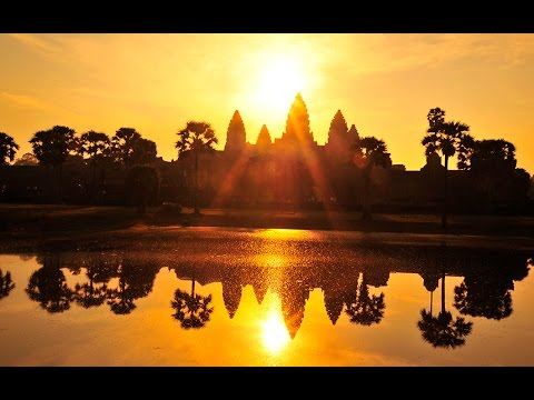 Why you must visit Angkor Wat in your lifetime | Bucket List