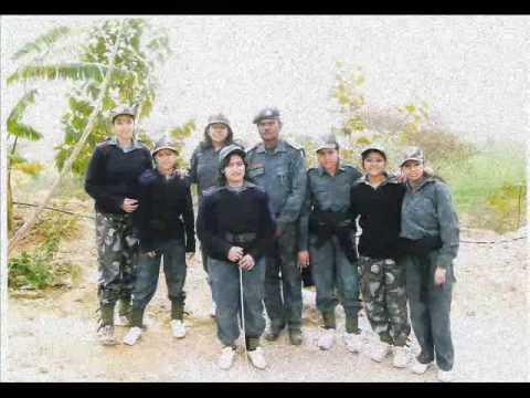MTC Girls- Badal Pe Paon Hain