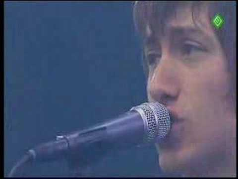 ARCTIC MONKEYS live 2007