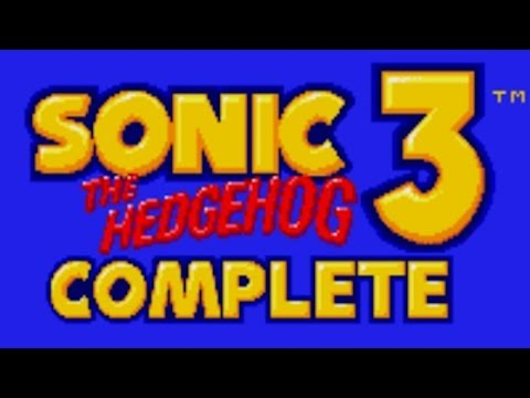 The Best Way to Play Sonic 3