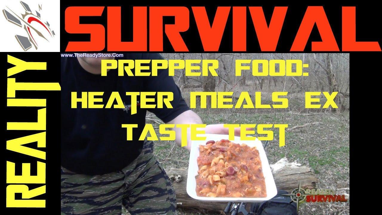 Heater Meals Breakfast Prepping Food Heater Meals ex