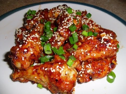 Korean Wings HD