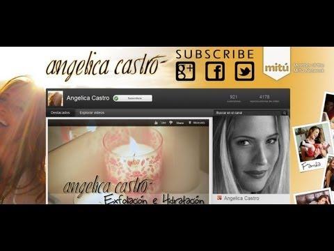 ANGELICA CASTRO T.V.
