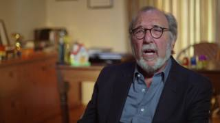 James L. Brooks on LOST IN AMERICA