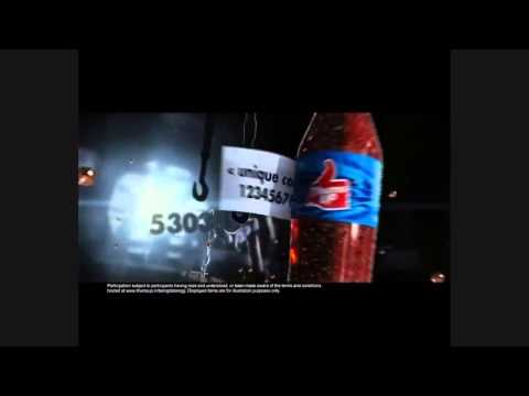 Salman Khans in Thums Up Being Dabangg New Ad
