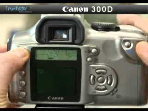 Traumflieger.de - Canon EOS 300D