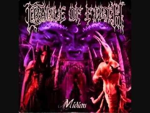 Cradle Of Filth - Amor E Morte