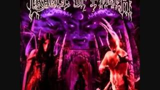 Watch Cradle Of Filth Amor E Morte video