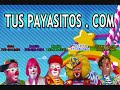 video de musica Payasos en Chicago    SUPER CHISTOSO  TUS PAYASITO.-