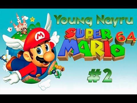 Young Nayru #2 | Super Mario 64