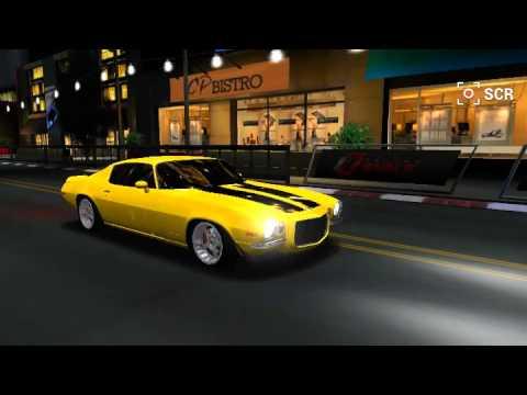 70 Camaro turf car, Dr. Rice(3)