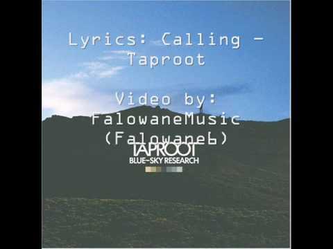 Taproot - Calling