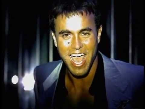 Enrique Iglesias - Bailamos video
