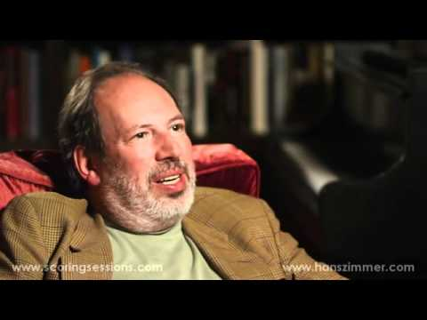 Hans Zimmer - making of SHERLOCK HOLMES - A GAME OF SHADOWS Soundtrack