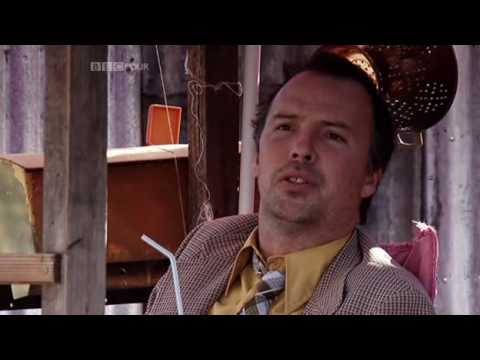 Doug Stanhope: Voice of America - OPRAH: P.T. BARNUM OF THE NEW MILLENIUM