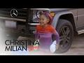 Watch Christina and Violet's Car Washing Skills | E! Entertainment