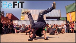 Step Up 4 - Step Up Revolution: All Out Dancefest