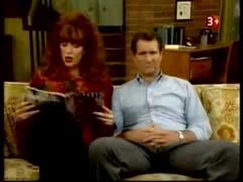 Al Bundy, Frage 2