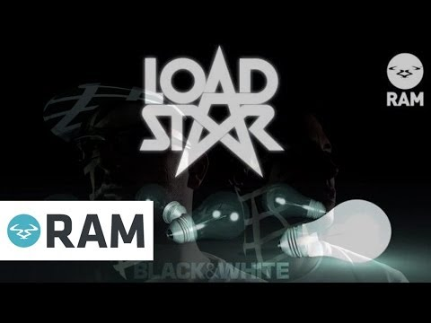 Loadstar - Black & White ft Benny Banks (Official)