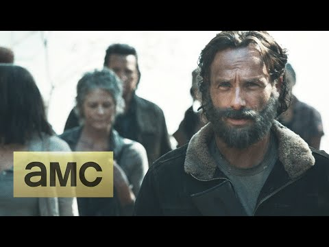 Trailer: Surviving Together: The Walking Dead: Season 5 video