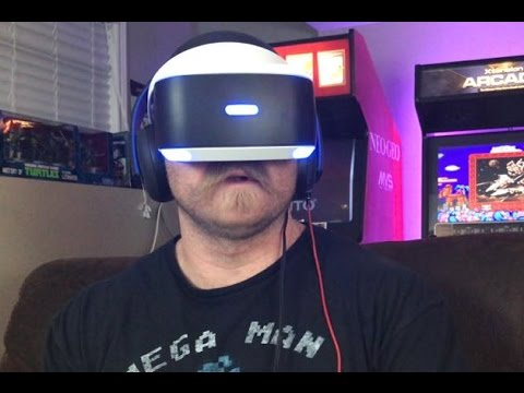 The Handlebar Gamer - Resident Evil VII Playstation VR Review!