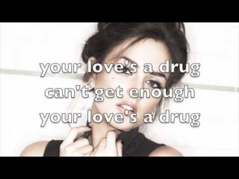 Leighton Meester - Your Love's A Drug HQ W/DL Link