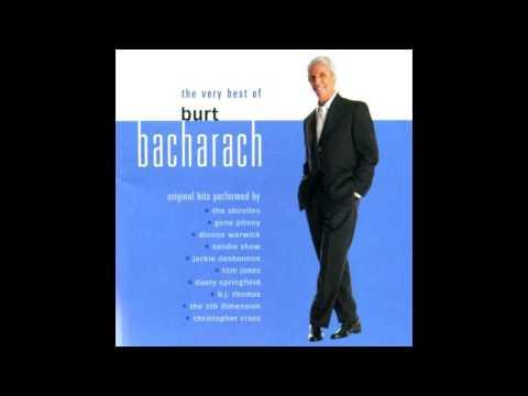 Burt Bacharach - (There