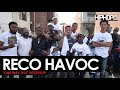 """Reco Havoc """"One Way Out"""" Interview with HipHopSince1987"""
