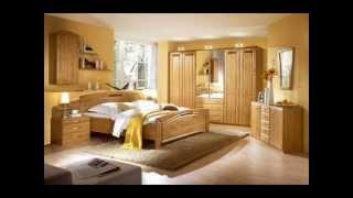 Bedroom furniture runners