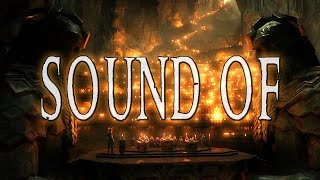 The Hobbit - Sound of Durin