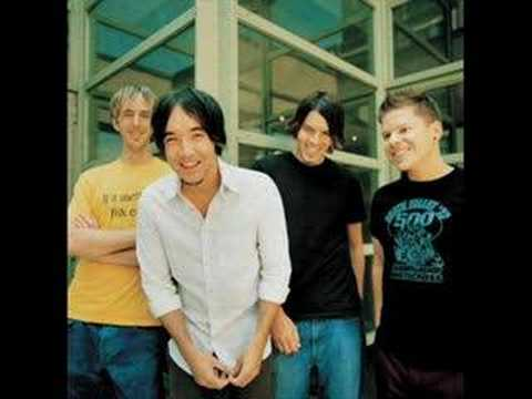 Hoobastank - Can I Buy You A Drink