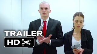 Hitman: Agent 47 Official Trailer #2 (2015) - Rupert Friend, Zachary Quinto Movie HD