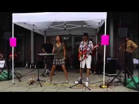 Music Box - Band Promo