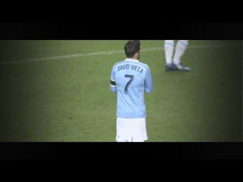 David Villa vs St. Mirren (Pre Season Friendly 2015) HD 720p by i7xComps