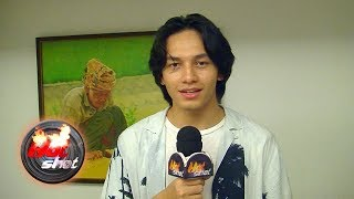 Jefri Nichol Sapa Pecinta Film Surat Cinta untuk Starla di Jogja - Hot Shot 07 Januari 2018
