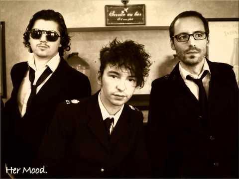 Stockholm Syndrome Radio Camus Toulouse Omar Fait Le Bazar - Emission du 30 janvier 2012