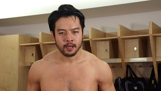 Hideo Itami Calls for Backup