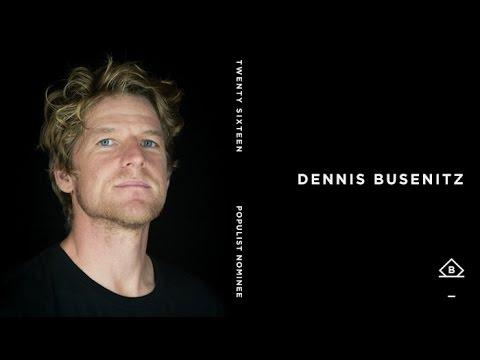 Dennis Busenitz - Populist 2016