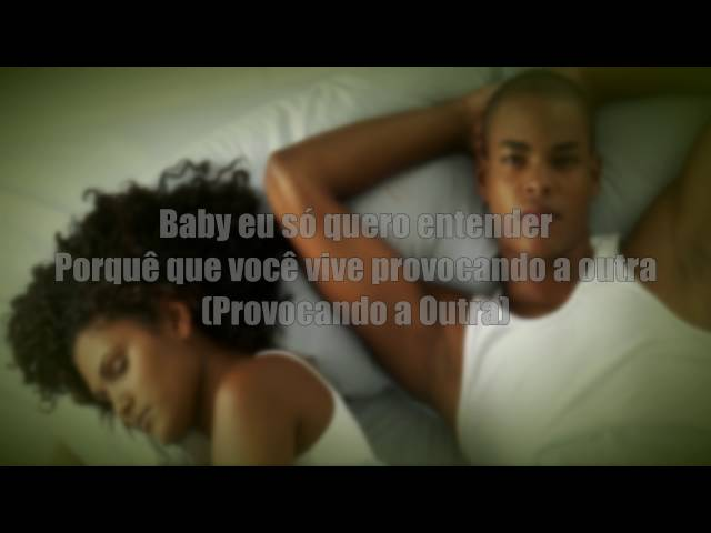 Bokly Feat Dom Kevin - Provocar a Outra (LETRA) thumbnail