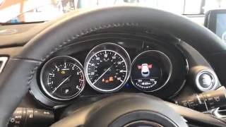 Meaning of Warning Lights on Mazda Dashboard | Oxmoor Mazda in Louisville, KY